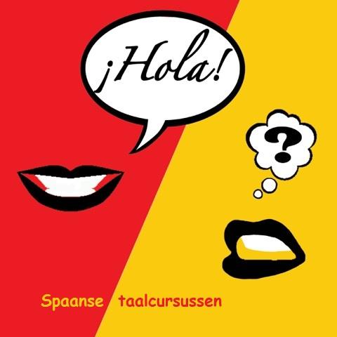 Spaanse les